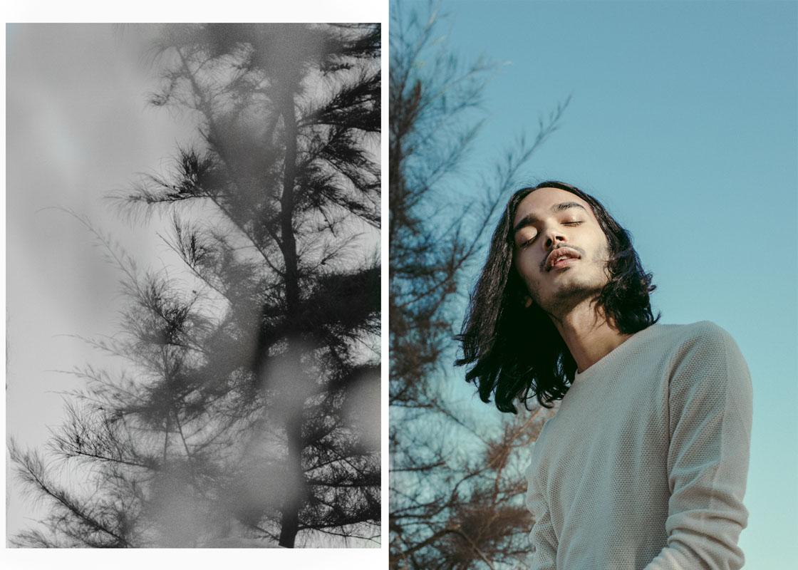 Album Photo O U T S I D E R